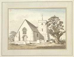 East Lavant Church f. 94 (no. 167)